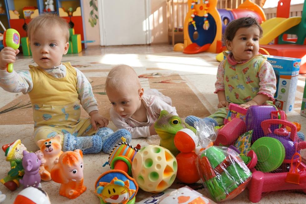Дети сироты - Курганская область - Дети сироты. Банк детей сирот