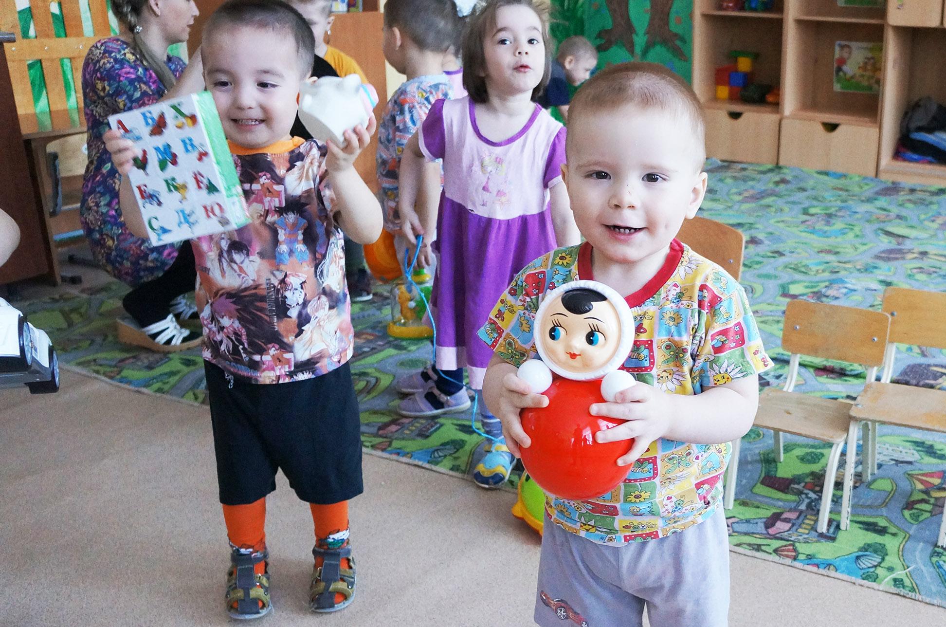 Фото детей из домов малютки в татарстане