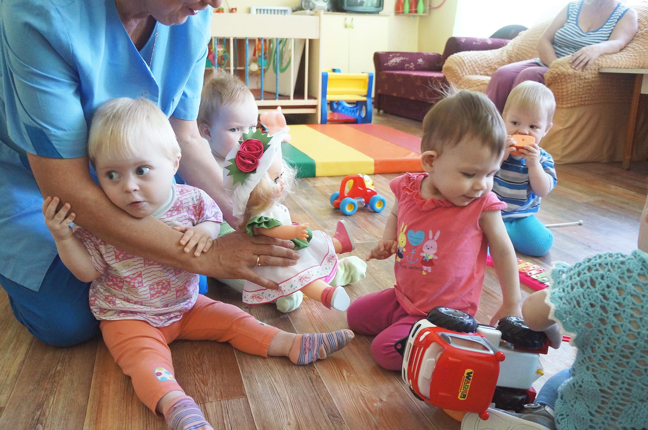Дом малютки в санкт-петербурге детей